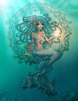Cordelia - Jewel of the Sea by TheoVision