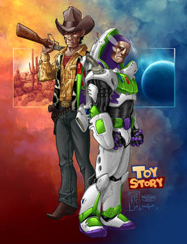 Another Toy Story