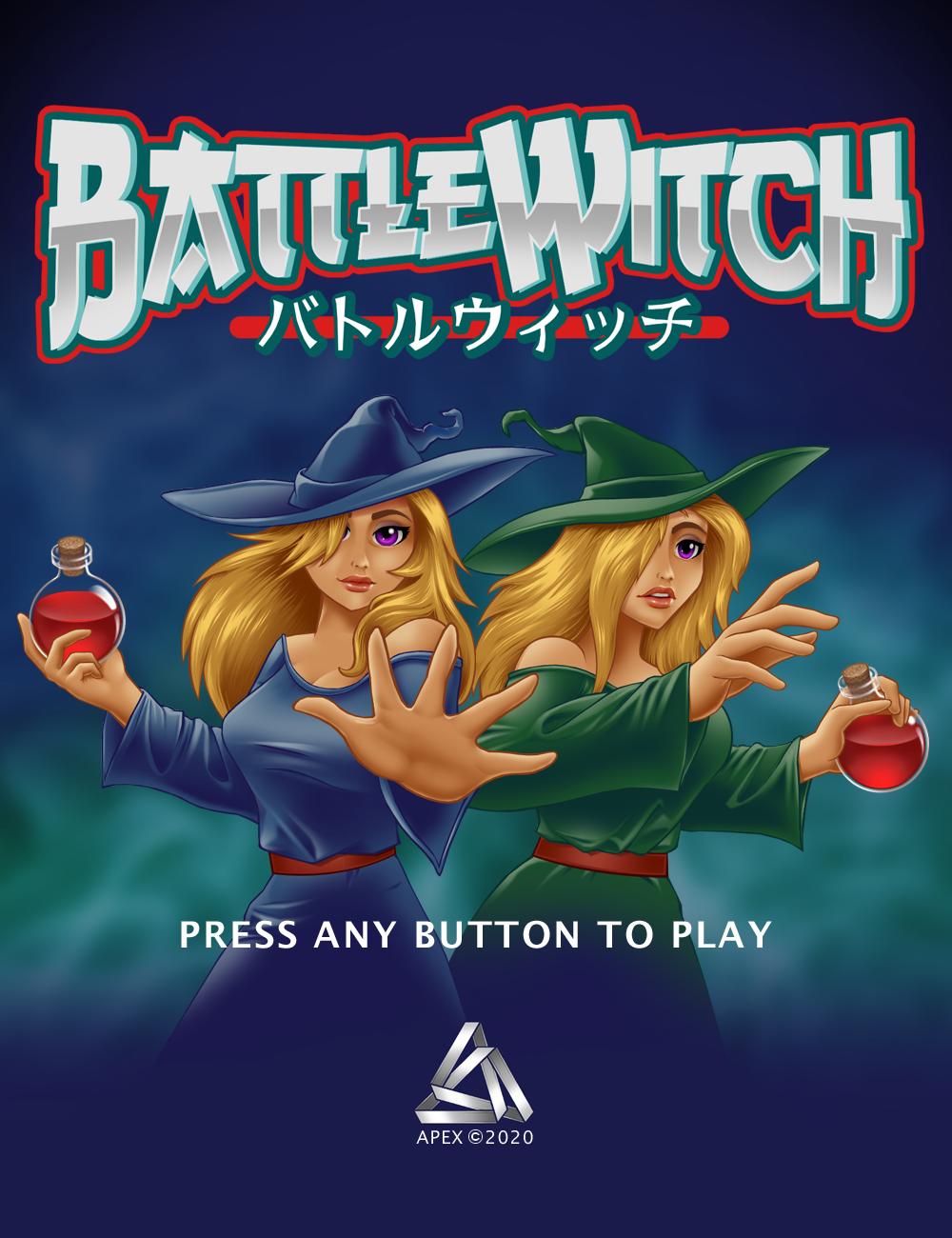 BattleWitch