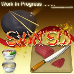 wip Shin'sui