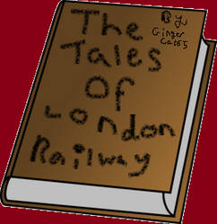 The Tales of London Railways Book