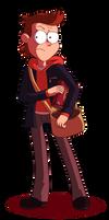 Teen Dipper