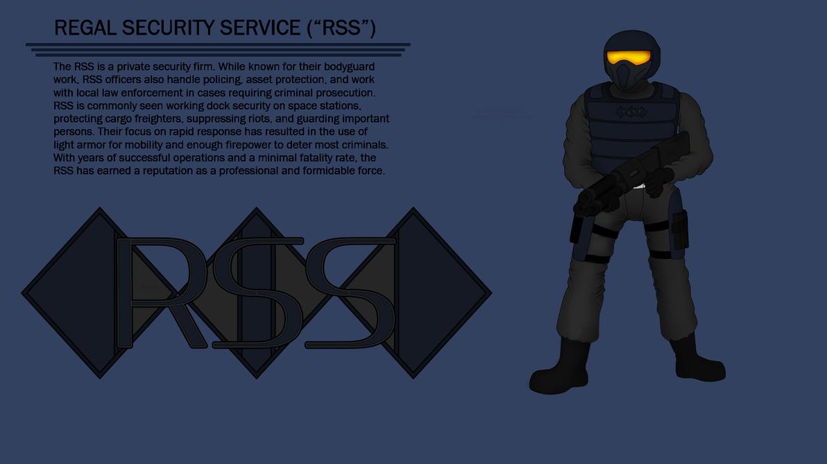 RSS Trooper by Kal241
