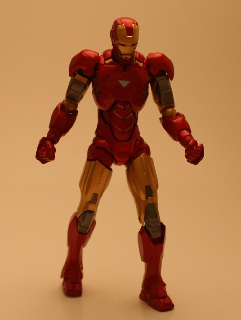 The Iron Man  Teaching Ideas