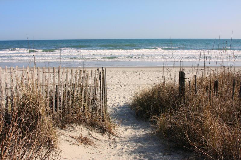 Beach Walk by DreAminginDigITal