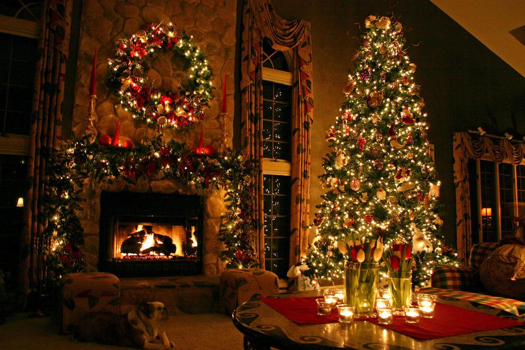 Christmas Tree by DreAminginDigITal ...