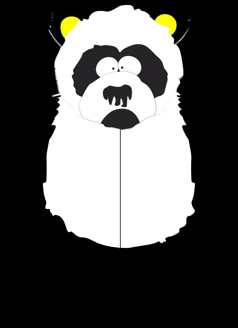 Sexual harassment panda cartoon movie