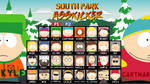 South Park Asskicker: Character Select Page 1