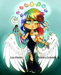 {CM} Muse of Gems by Little-Marylis