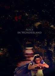 Alice in Wonderland 1 by Ischaemie