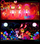 POPTROPICA: The Stars and You