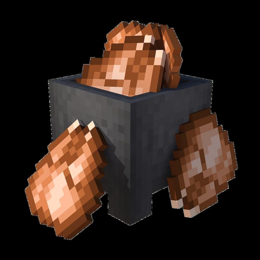 how to raise chickens minecraft