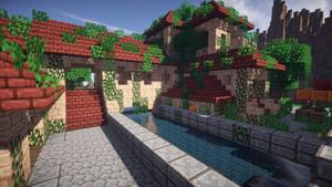 Ruined Villa - Coming Soon