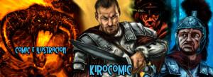 kirocomic's Profile Picture