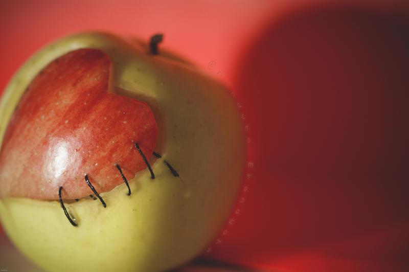Heart transplant by panduka56