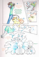 Dual Alolan Vulpix and Ninetails TFs by Thwill