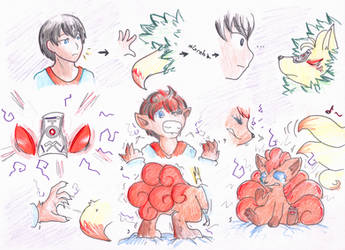 Vulpix Curse TF by Thwill