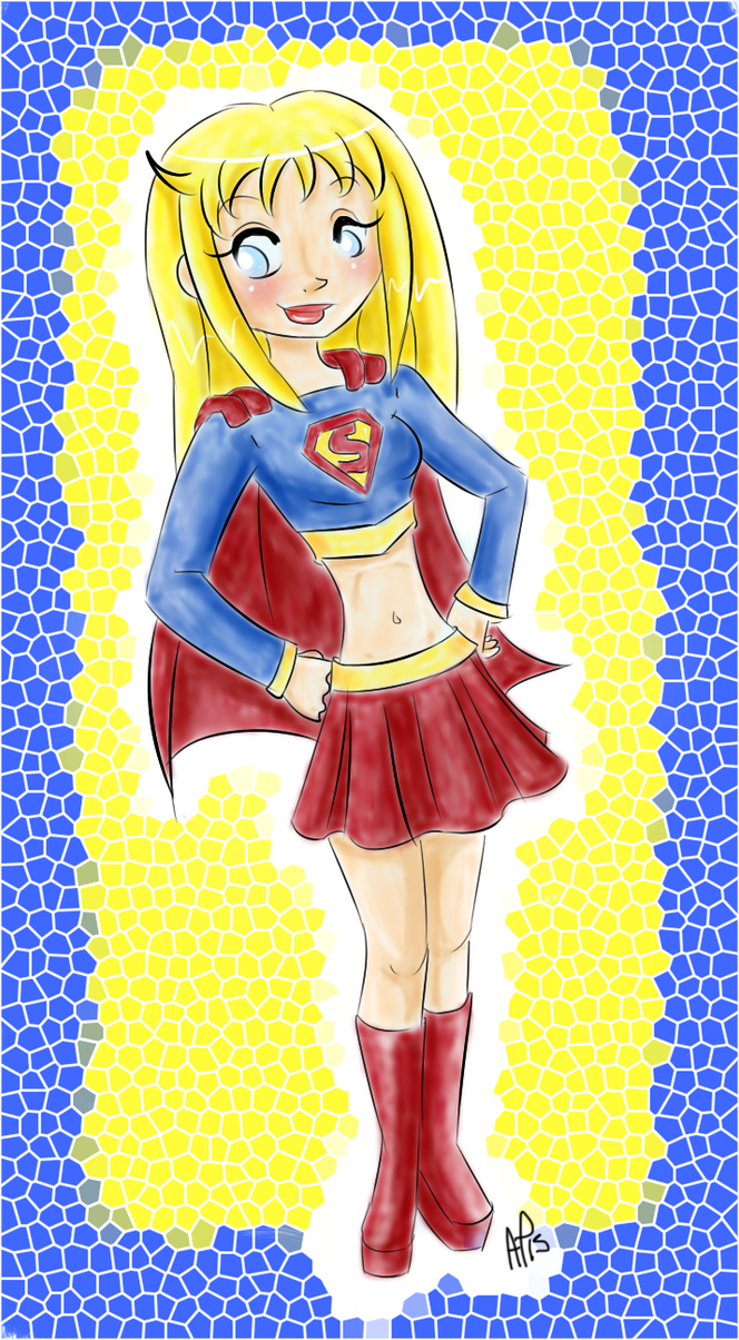 HM: Super Chelsea by Miss-Mae