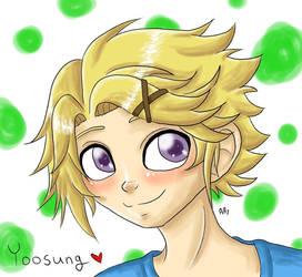 Yoosung 1
