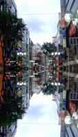 Tokyo's Reflection