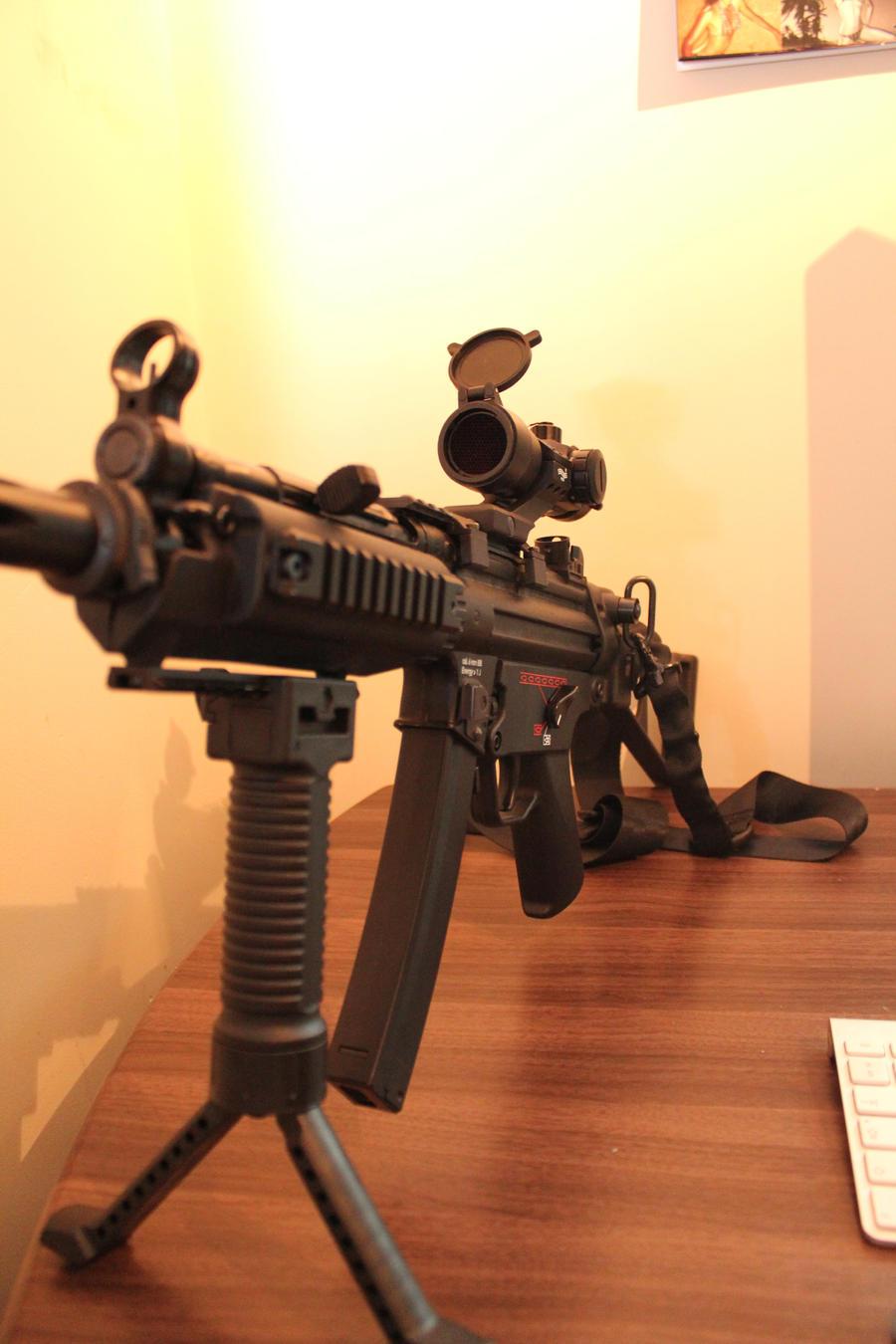MP5-A5