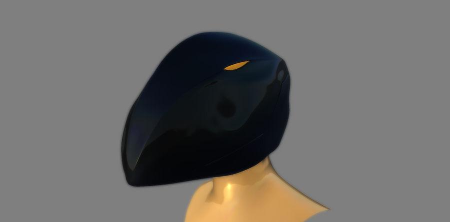 Rinzler Helmet side