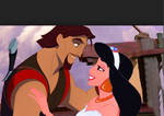sinbad and jasmine