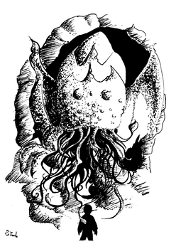 Cthulhu released