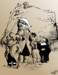 The Wind in the willows 28/12/20