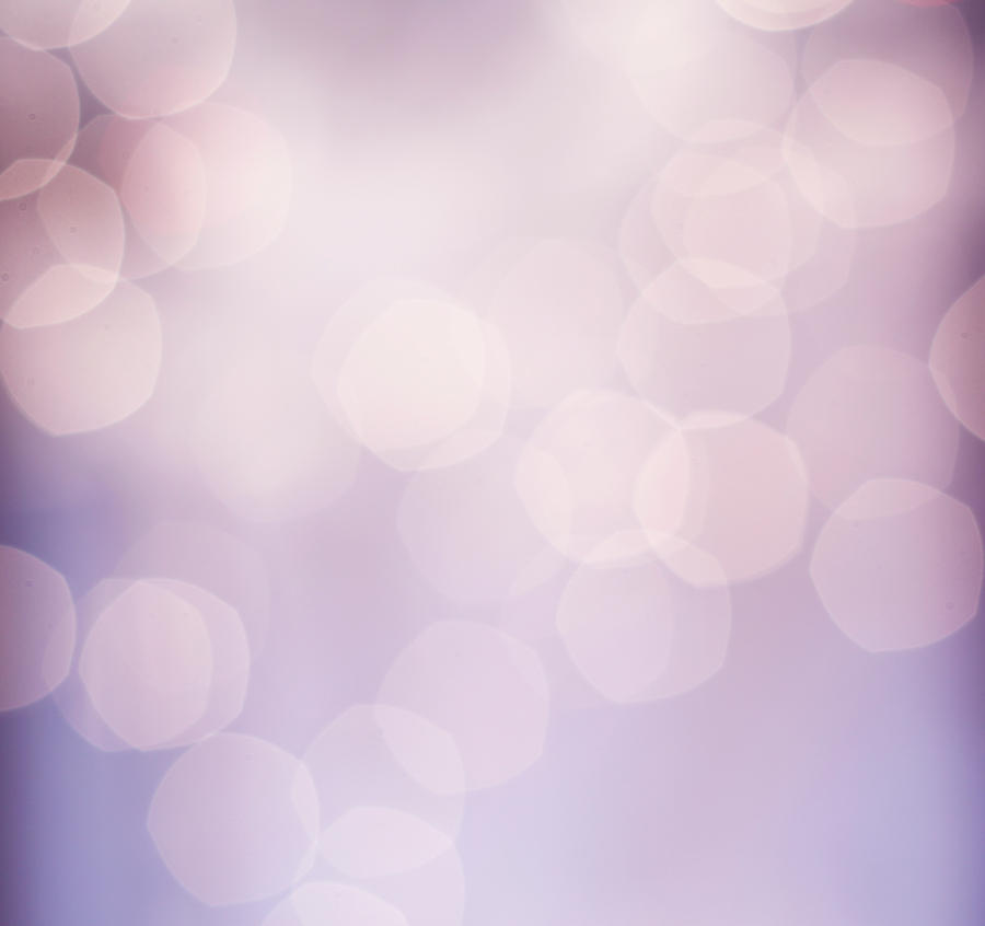 Violet Bokeh by jaelise