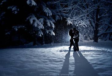 Snow Dance by JaclynTanemura