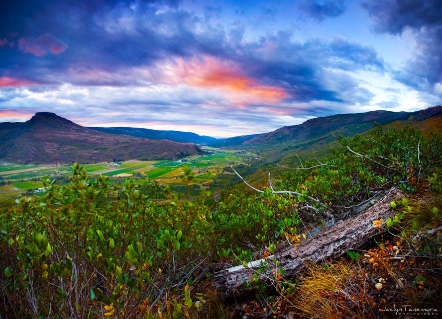 Daybreak by jaelise