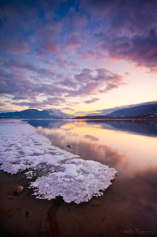 Thaw by jaelise