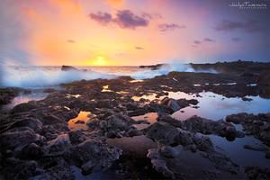 Hawai'i by JaclynTanemura