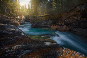 Beauty Creek by JaclynTanemura