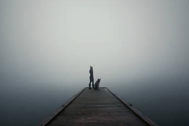 silence by JaclynTanemura