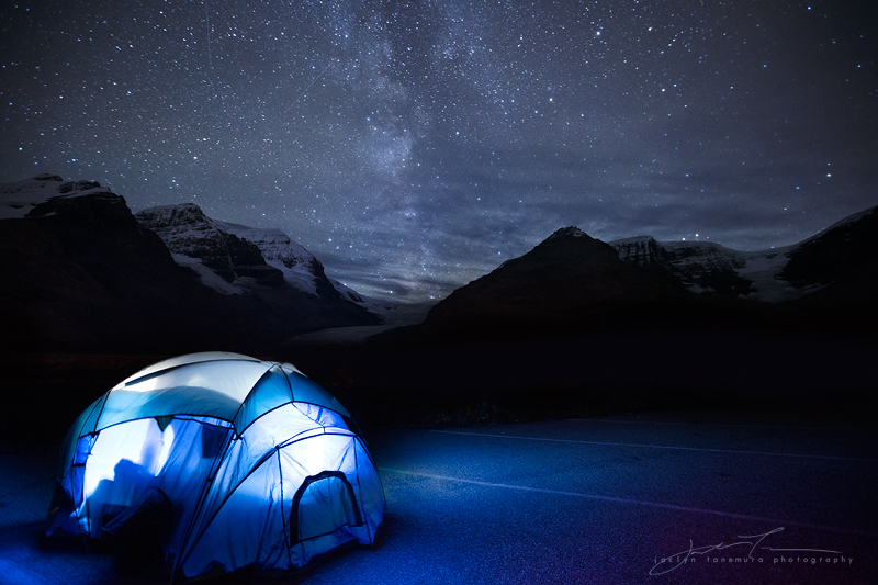 under the stars by jaelise