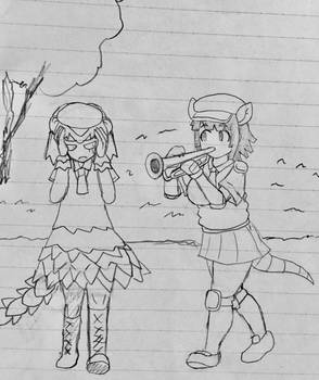 Trumpet Arma