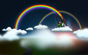 Rainbows by JWSnavely