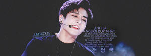 [Photo Quotes] Jeon JungKook by linhchinie