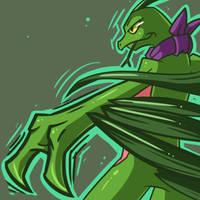 GROVLYE YO by Shydrake