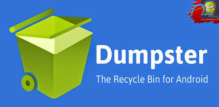 Dumpster APK Free Download Android Apps by Android-Apk4Fun on DeviantArt