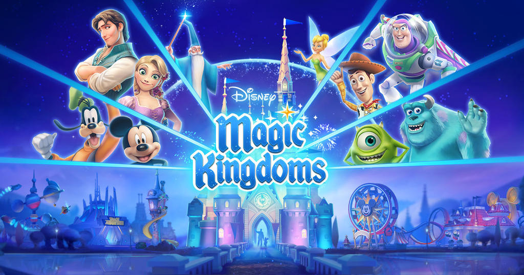 Wall Art Apk Download : Disney magic kingdoms apk game free download by android