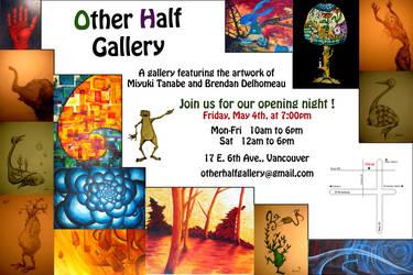 other half gallery by MIYUKITANABE
