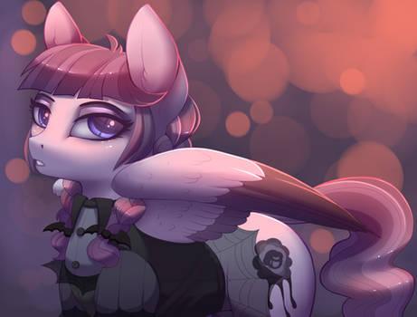 Inky Rose