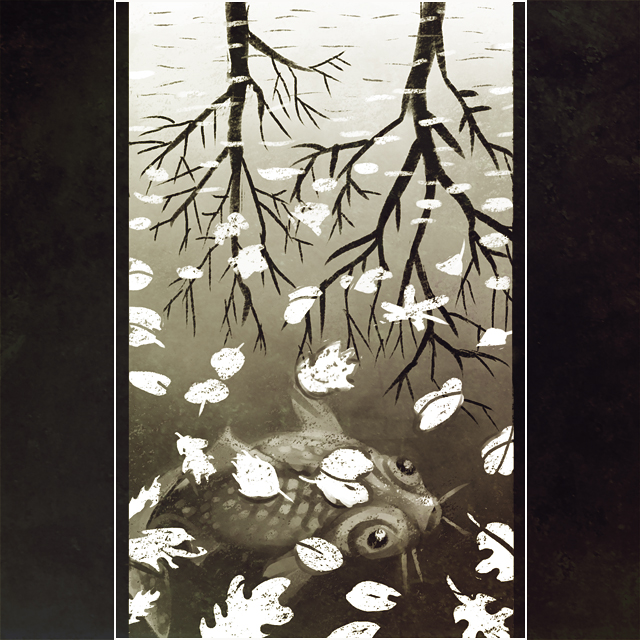 Three Worlds (Copy) by Osinka