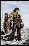 Age of Apocalypse issue 2