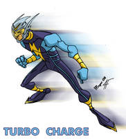 Turbo Charge fx by jeaf7