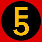 F5 'The Filsinger Five' by jeaf7