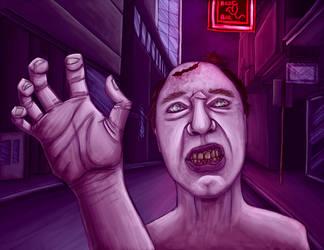 Zombies by jeaf7
